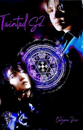 Tainted S2 [Yoonseok ff] by catzumi_zero