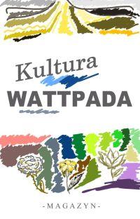 Kultura Wattpada cover