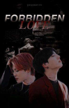 Forbidden Love |KM| by psyymatth