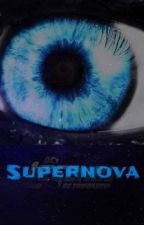 Supernova - Legends of Tomorrow by SuperDanvers100