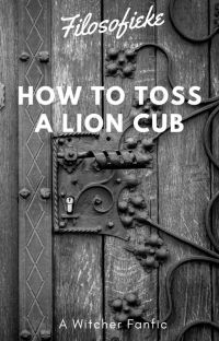 How to toss a Lion Cub cover