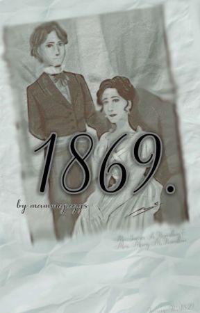 1869. by mammapeggs