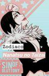 ✨Zodiaco Nanatsu no Taizai ✨ cover