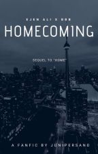 """Homecoming 