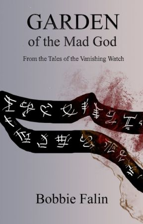Garden of the Mad God by BobbieF