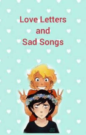 Love Letters and Sad Songs (Solangelo) by nicos-chicken-nuggie