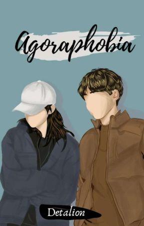 AGORAPHOBIA - MIN YOONGI by detalion