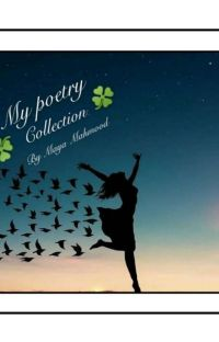 My Poetry Collection cover