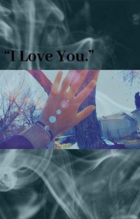 """""""I Love You"""" by jtav0223"""