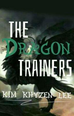 The Dragon Trainers by KimKhyzenLee