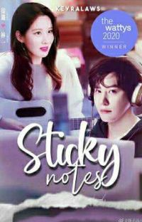 Melody of Love: Sticky Notes cover