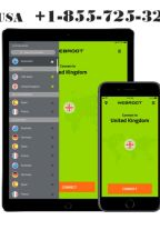 How to install Webroot on iPhone? 08081893304 by wroot2020
