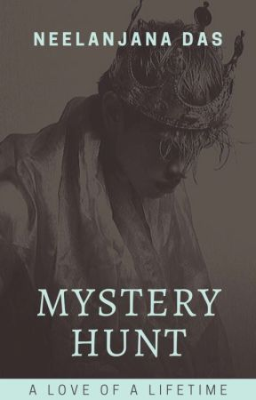 Mystery Hunt (Complete - Under Major Editing) by Mikrokosmostae