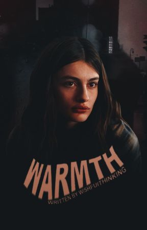 Warmth ── Teen Wolf by winchhester