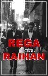 REGA atau RAIHAN cover