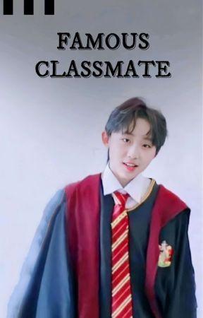 Famous Classmate || Zeyu by zeymiren