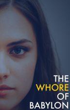 The Whore of Babylon by TobiasMalm