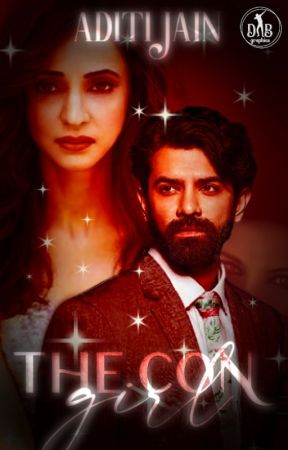 ArShi SS : The Con Girl by beingaditij