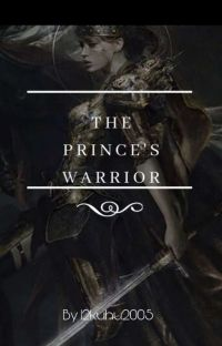 THE PRINCE'S WARRIOR cover