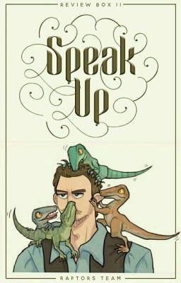 Review Box II   Speak Up! [raptors_team]