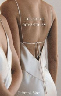 The Art of Romanticism | ON HOLD cover