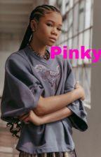 Pinky by iiiamkeke