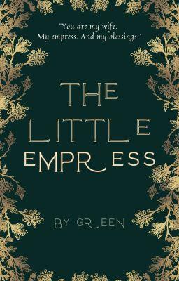 [Castle Series] The Little Queen