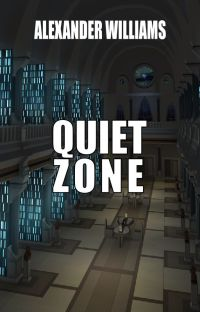 QUIET ZONE cover