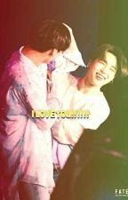 I LOVE YOU!! | JIKOOK | KOOKMIN FF❤❤ by JiminieJikook317