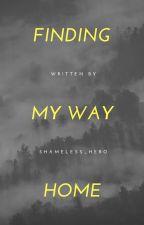 Finding My Way Home by BrynnWalk1