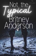 Not the typical Britney Anderson by Tino-jean