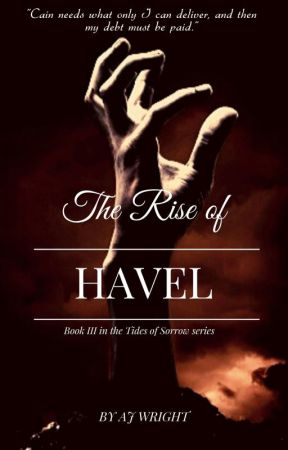 The Rise of Havel by NightElflady