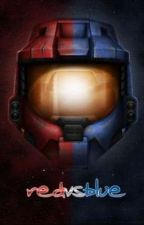 Red Vs Blue: BloodGulch Chronicles[Discontinued For Now](Malereader insert) by AxeTheRat04