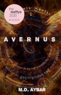 Fasenix Serisi 1 - AVERNUS cover