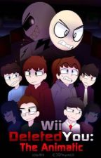 Wii Deleted You Crack by SadieTadhanaJota