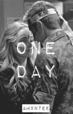 One Day {lucaya} by amxntee