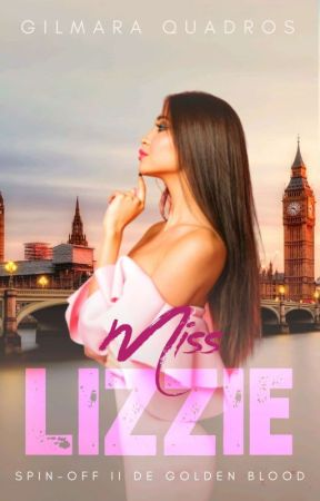Miss Lizzie (DEGUSTAÇÃO) by GilmaraQuadros