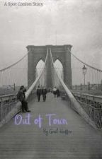 Out of Town: A Spot Conlon Story by helbramstrauma