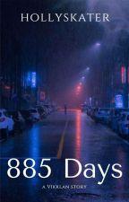 885 Days [A Vikklan/Sidemen/Pack Story] by lastjaybird