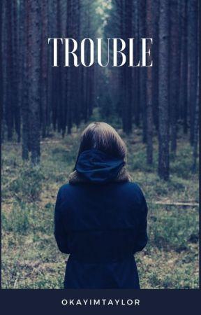 Trouble | Jasper Hale by Okayimtaylor