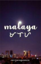 Malaya by zavijavagenesis