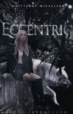 ✓ | ECCENTRIC, Paul Lahote by --mikaelson