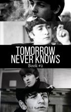 Tomorrow Never Knows • The Beatles [Book 2] by Beatlemaniac101