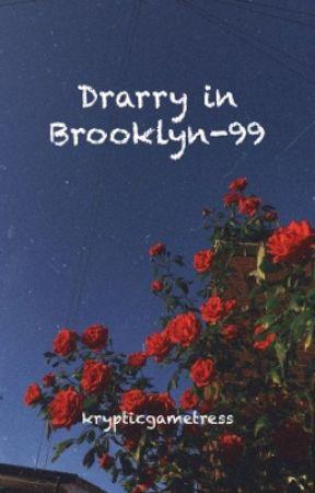 Drarry in Brooklyn-99 by krypticgametress