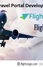 B2B Travel Portal Development by javedh666890