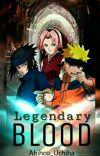 Legendary Blood cover