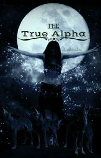 The True Alpha cover