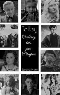 🌸 ODPP ~ talksy 🌸 ✔️ cover