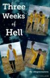 Three Weeks of Hell cover