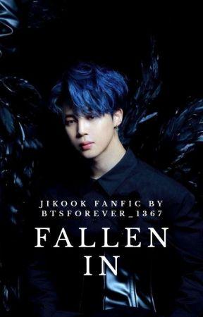 Fallen In (Jikook Fanfic) by BTSForever_1367
